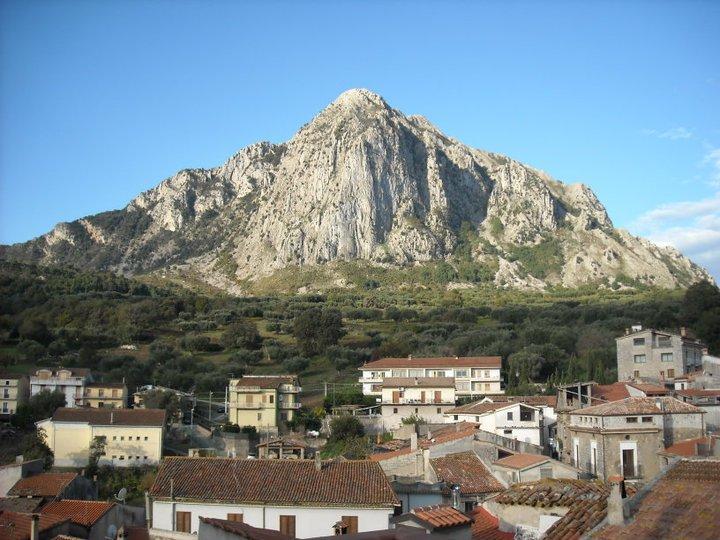Гора Bulgeria