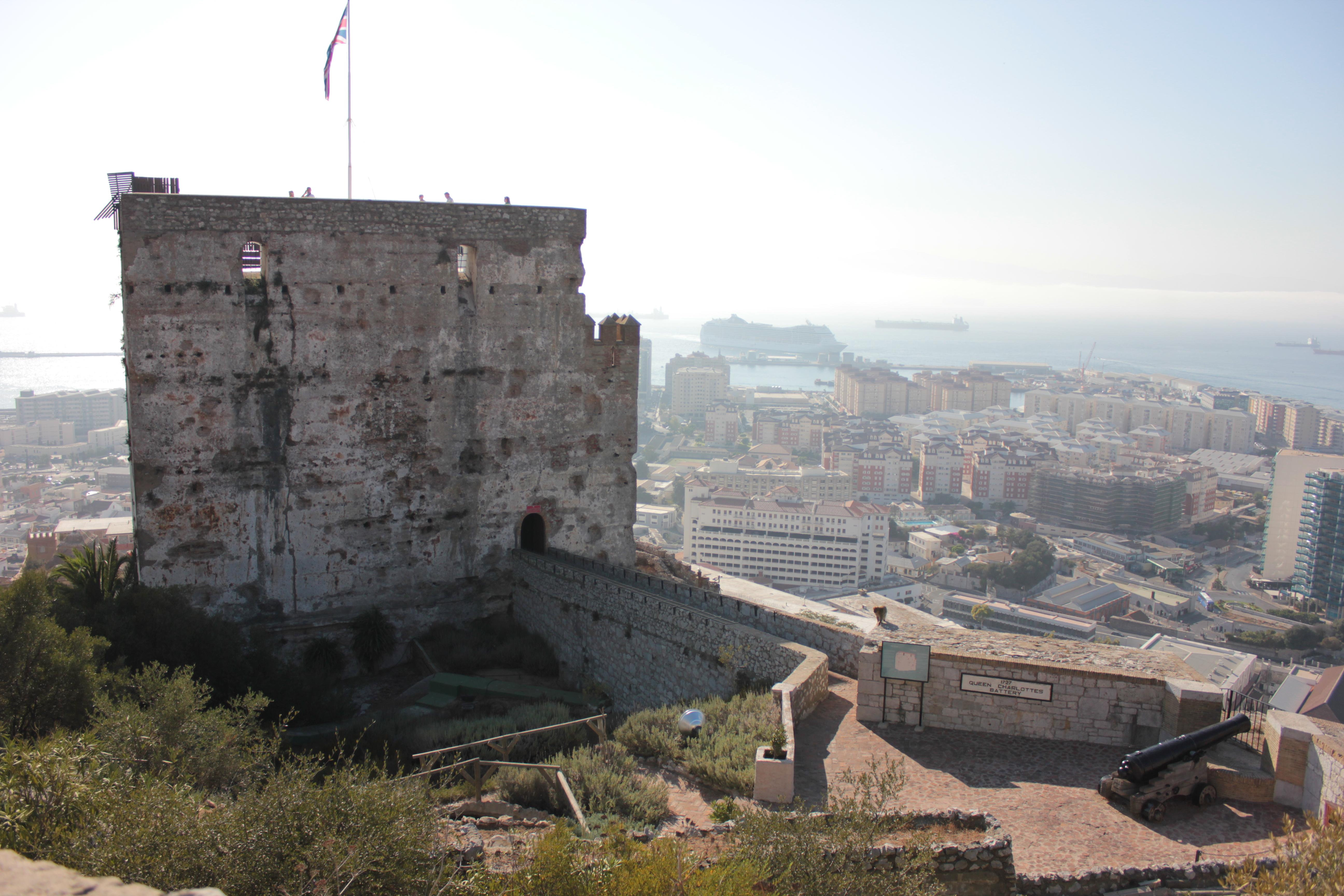 File:Moorish Castle, Gibraltar.JPG - Wikimedia Commons