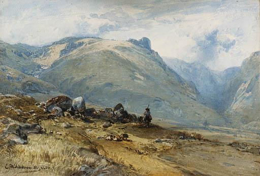 File:Mountain Landscape by Eduard Hildebrandt.jpg