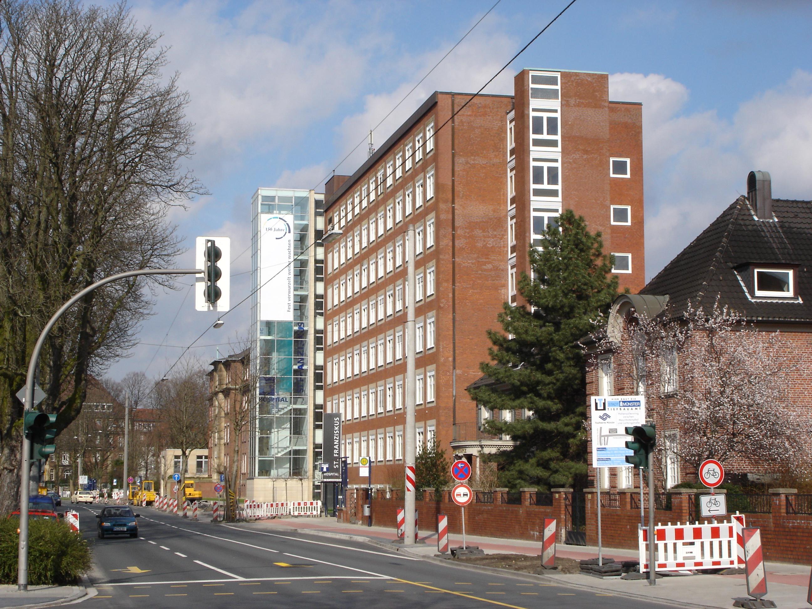 St. Franziskus Krankenhaus