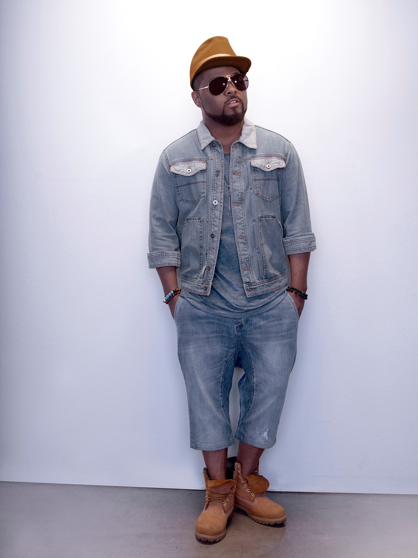 Musiq Soulchild And Donell Jones Tour
