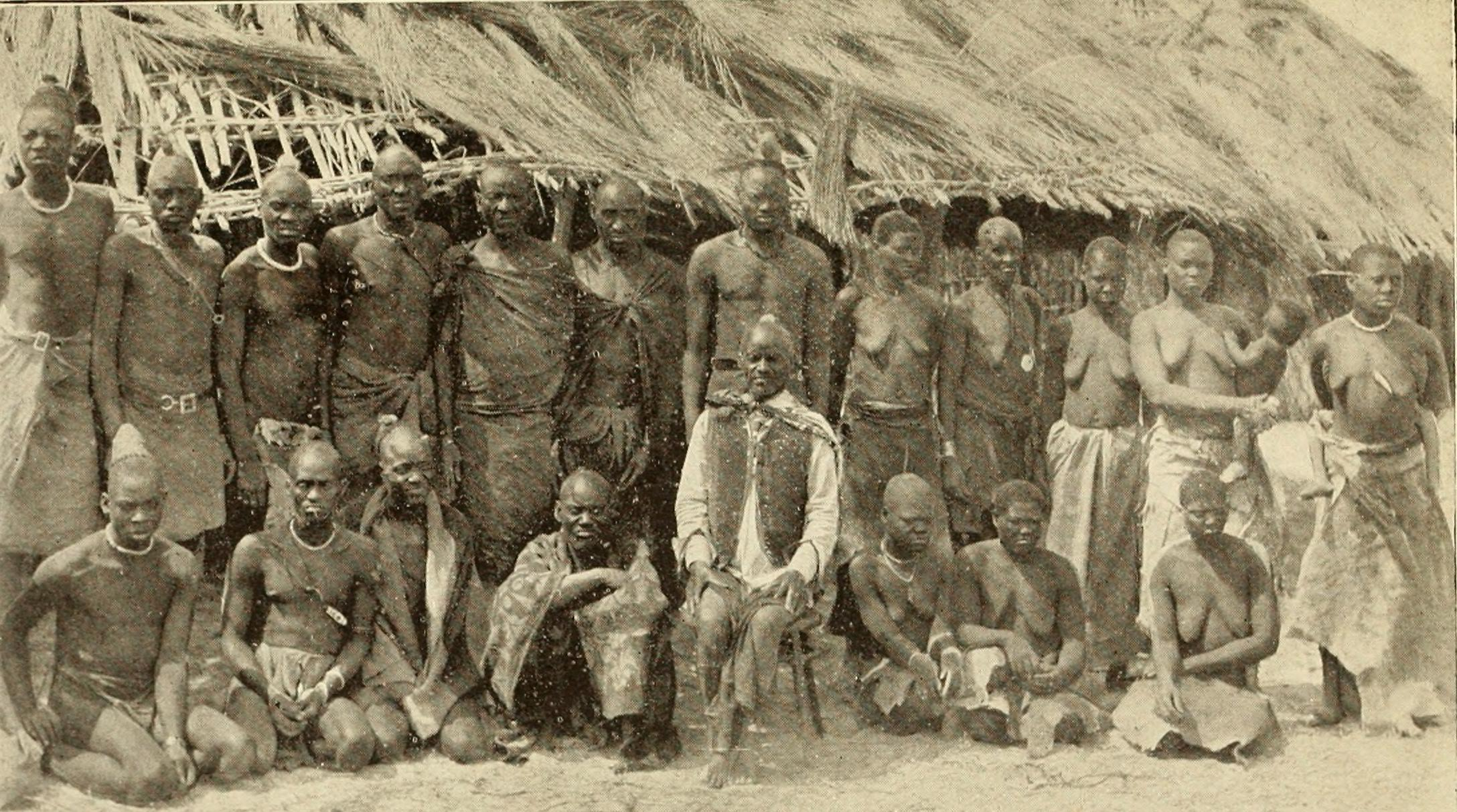 File:My travels in North West Rhodesia - or, A missionary journey of  sixteen thousand miles (1910) (14802649423).jpg