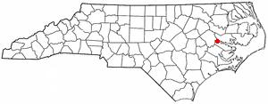 Chocowinity, North Carolina   Wikipedia