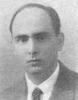 Napolitano nel 1953