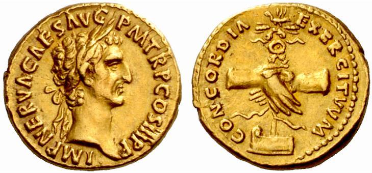 Ancient rome accomplishments