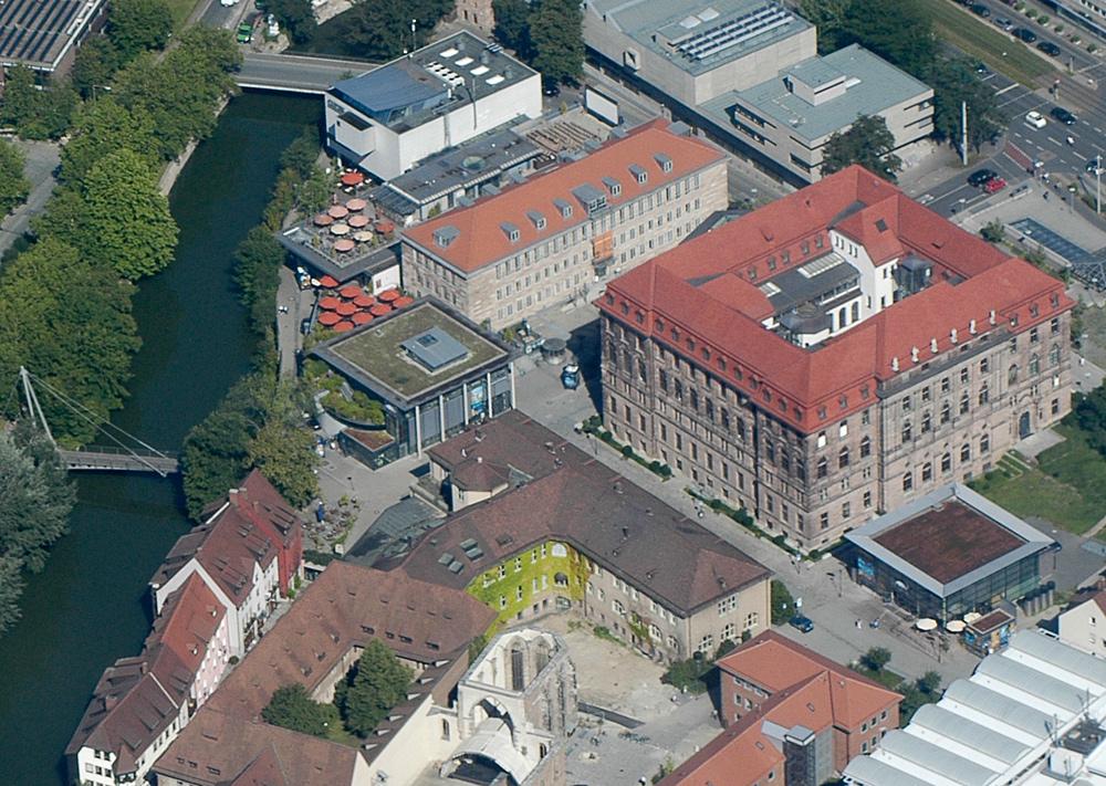 Cinecitta Nürnberg