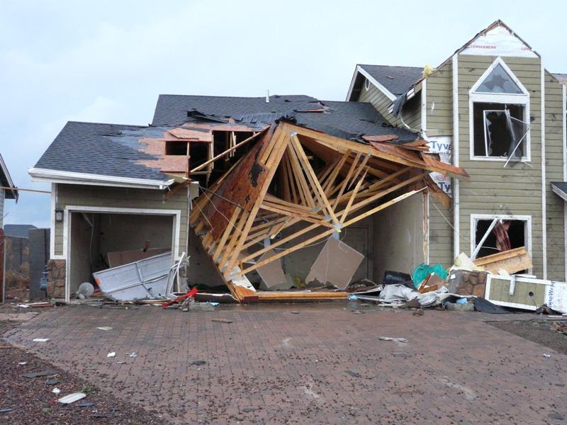 October 2010 Arizona Tornado Outbreak Wikipedia