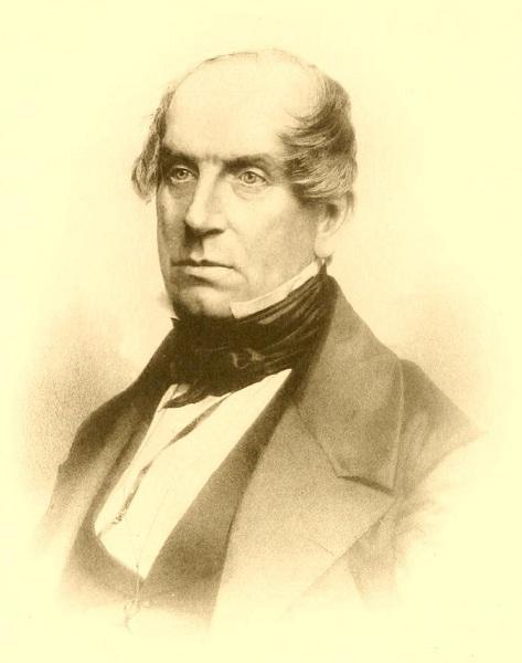 Ogden Hoffman
