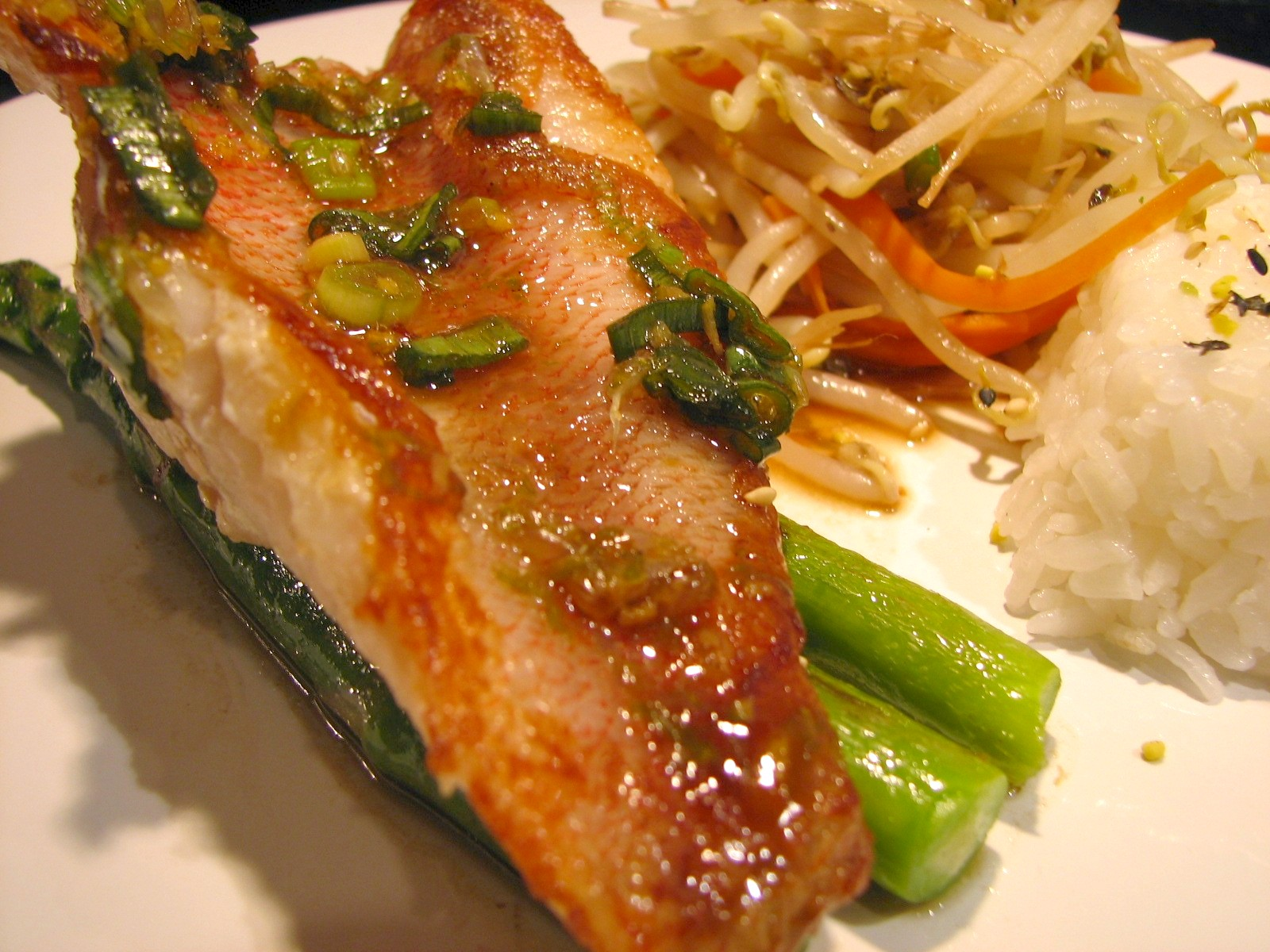 Pan fried snapper fillet recipes for Pan fried fish fillet recipes