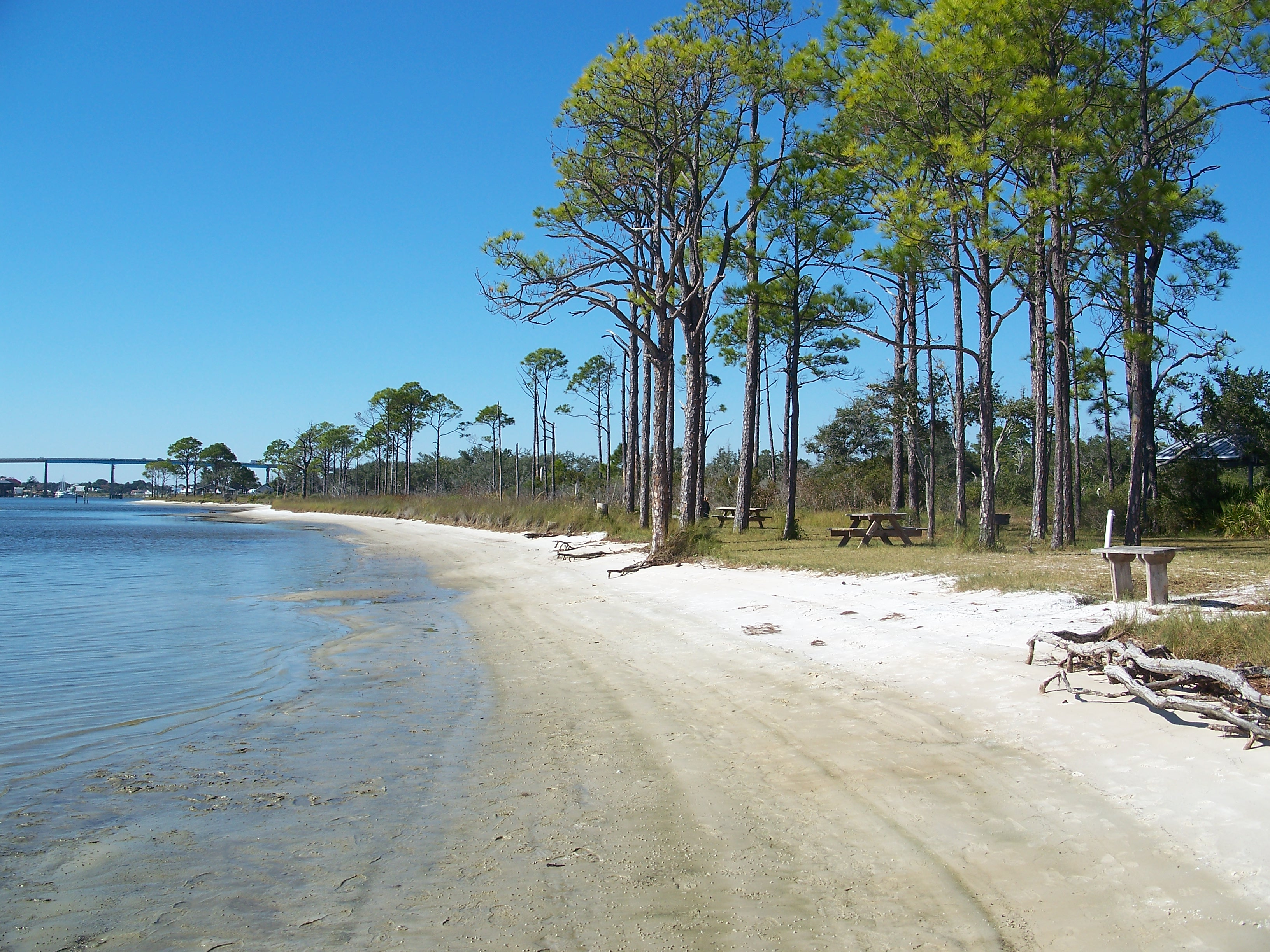 Park West Pensacola Beach Fl