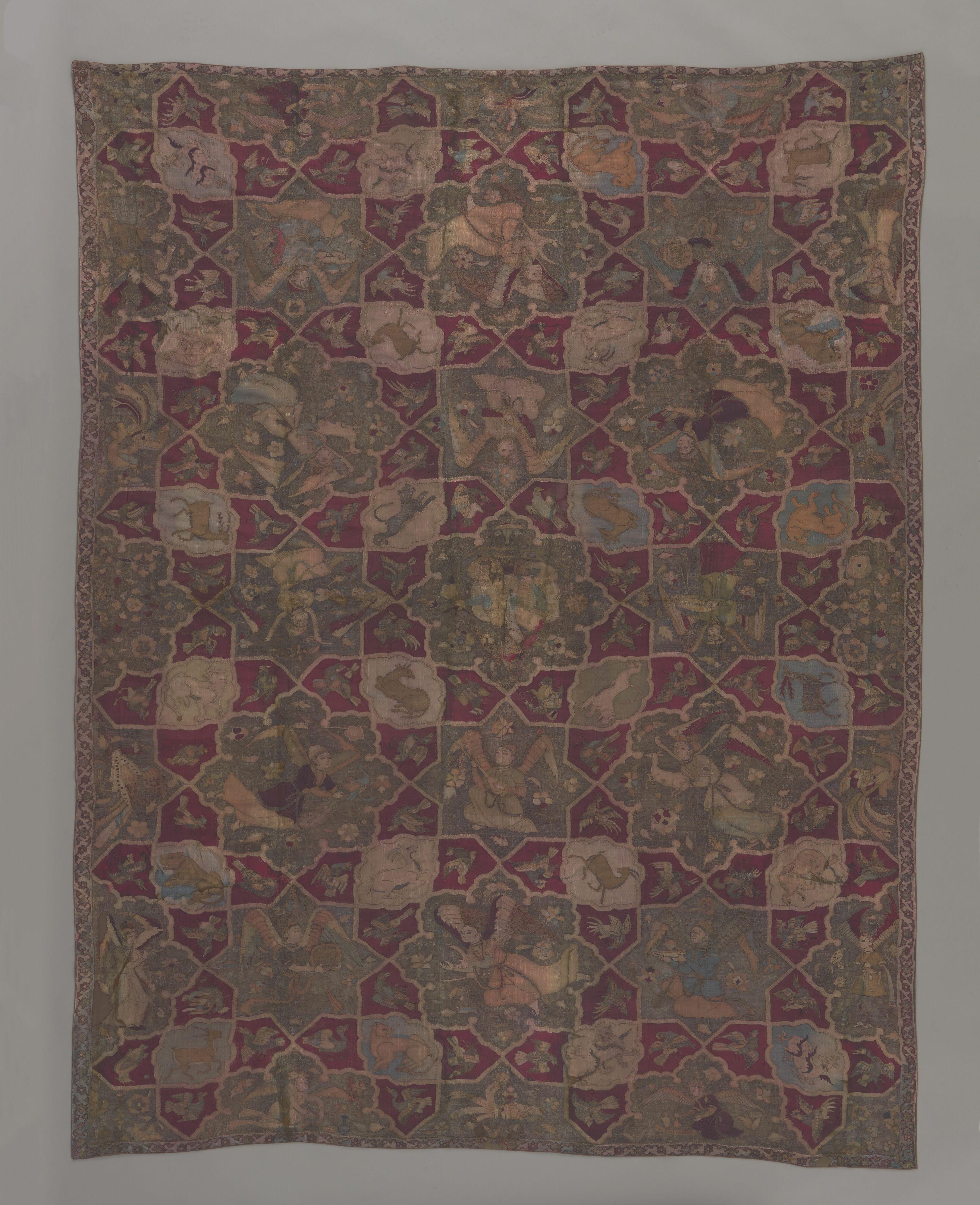 File:Persian tapestry.jpg