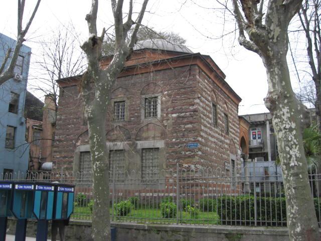 Piyer Loti Caddesi building.JPG