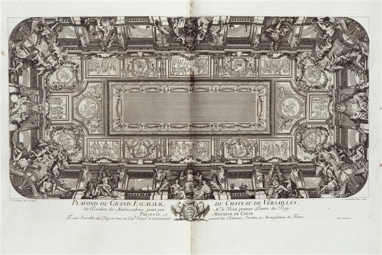 File:Planche 24-Vue générale du plafond du Grand Escalier des Ambassadeurs.jpg