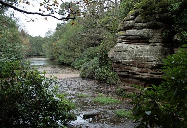 Plumpton Rocks - geograph.org.uk - 1012606