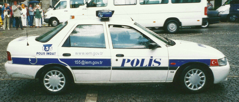 Police Car For Sale Salte Lake City