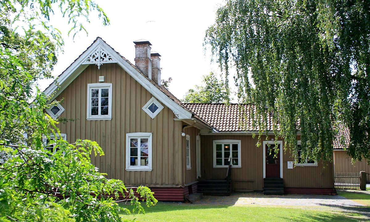 c-date Porsgrunn