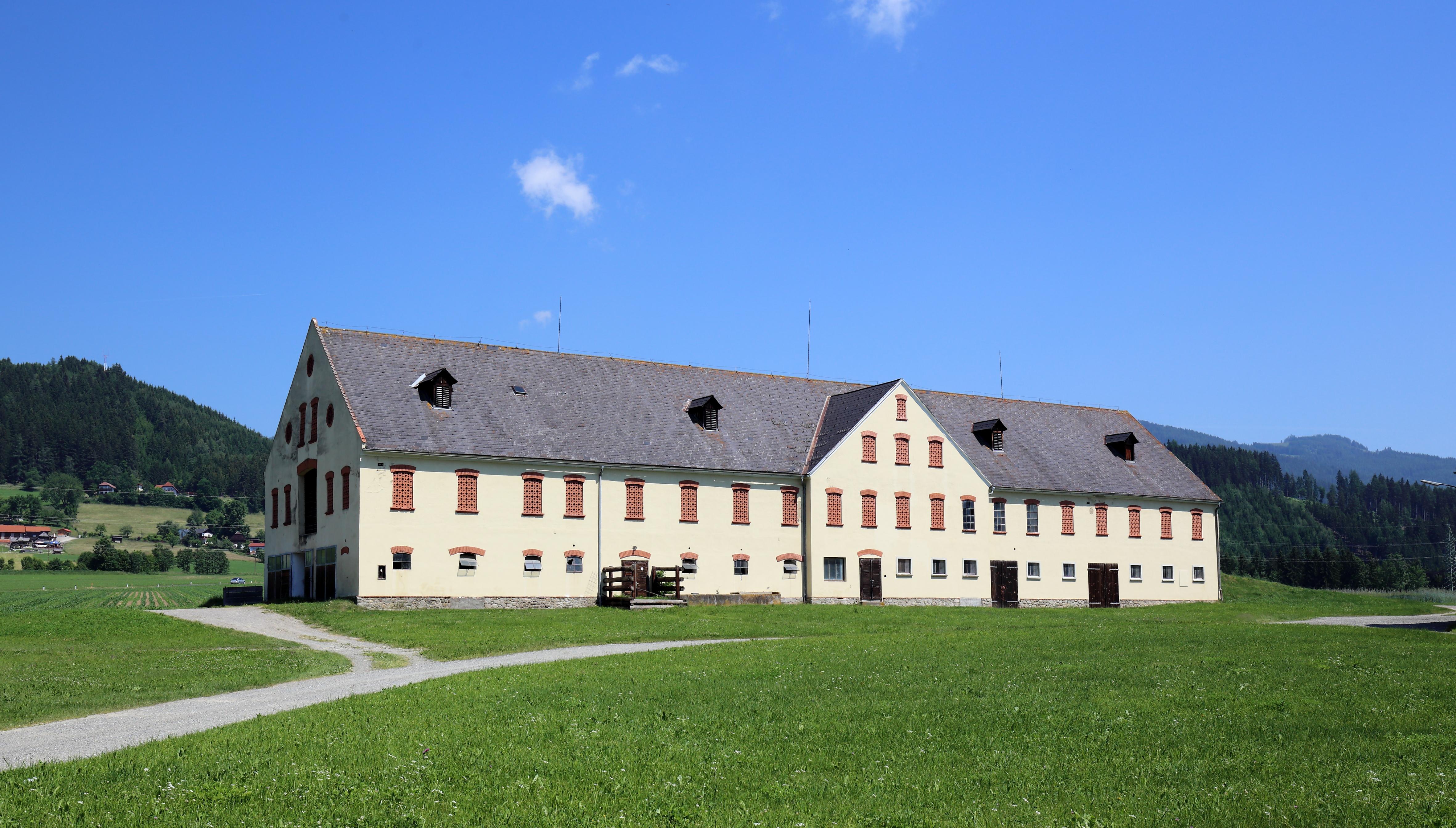 St. Marein - Feistritz