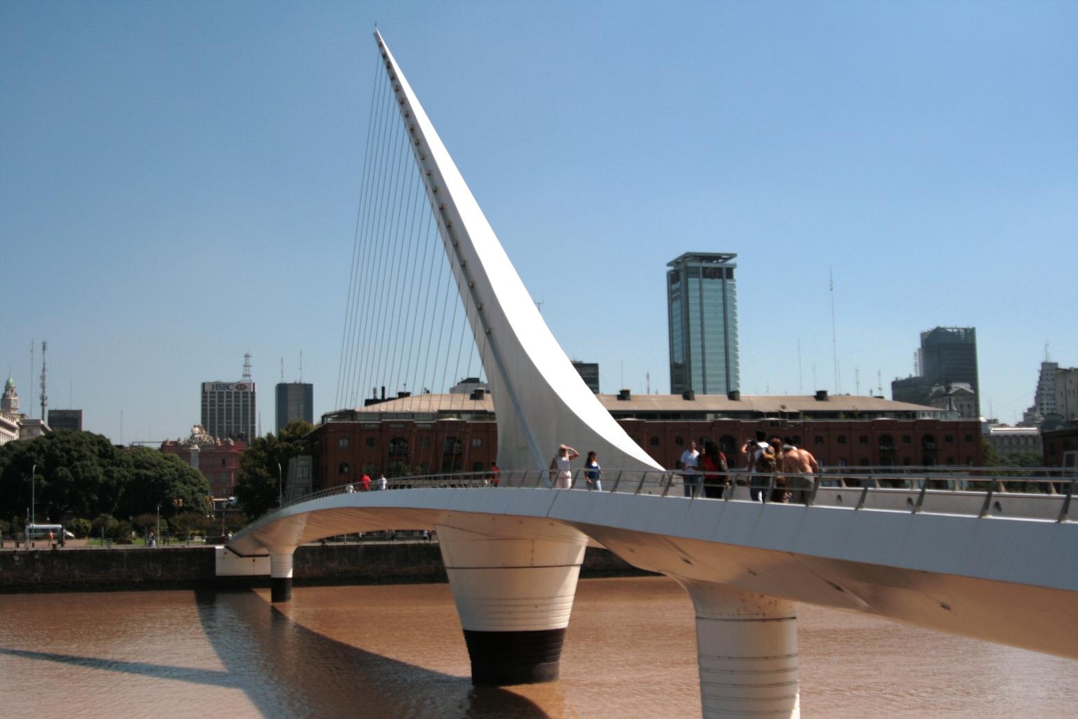 Que ver en Buenos Aires de viaje?