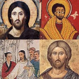 Jesus was not