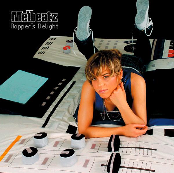 Rapper S Delight Hidden Beach Record