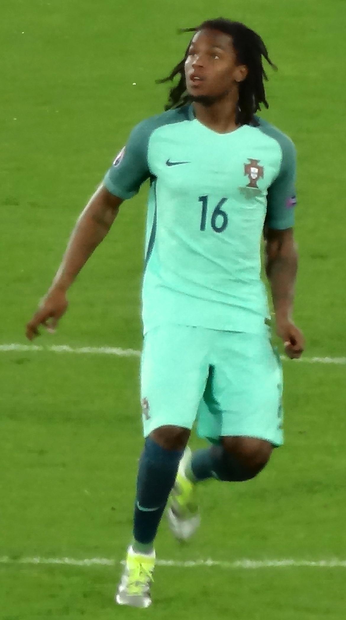 File Renato Sanches  l Euro 2016 Wikimedia mons