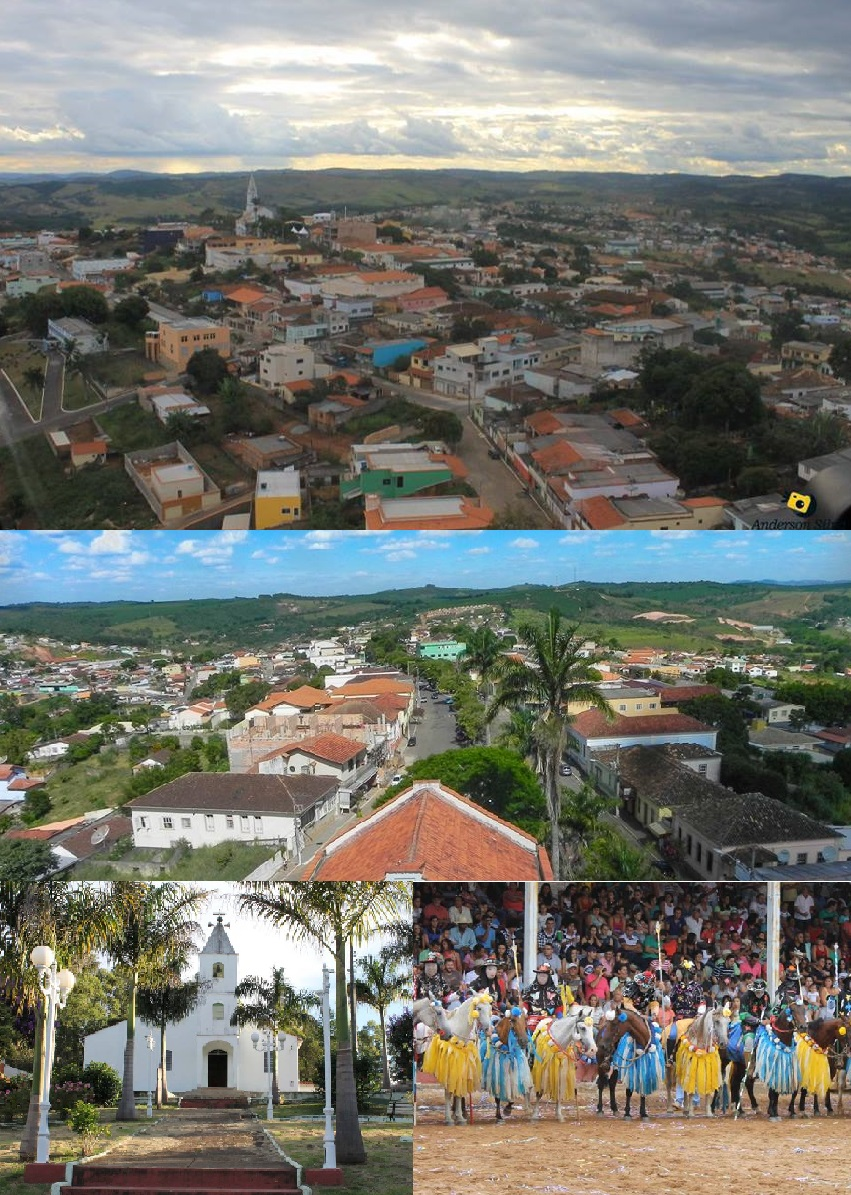 Santo Antônio do Amparo Minas Gerais fonte: upload.wikimedia.org
