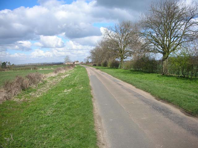 File:Road to Denford Top Lodge - geograph.org.uk - 373562.jpg