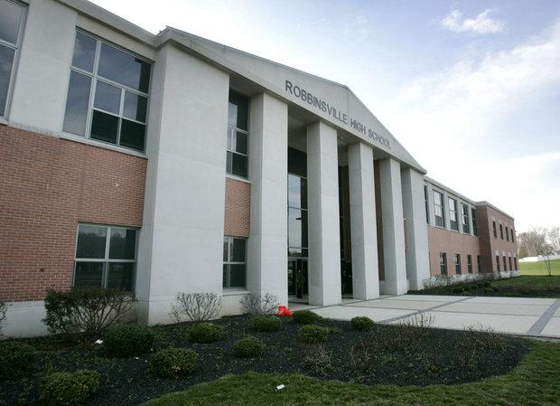 Robbinsville High School New Jersey Wikipedia
