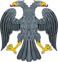 эмблема спартака