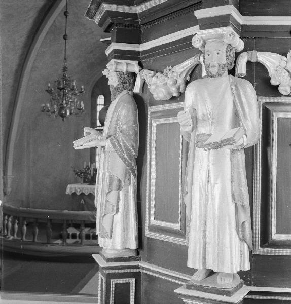 Fil:Sdra Vings kyrka - KMB - omr-scanner.net Wikipedia