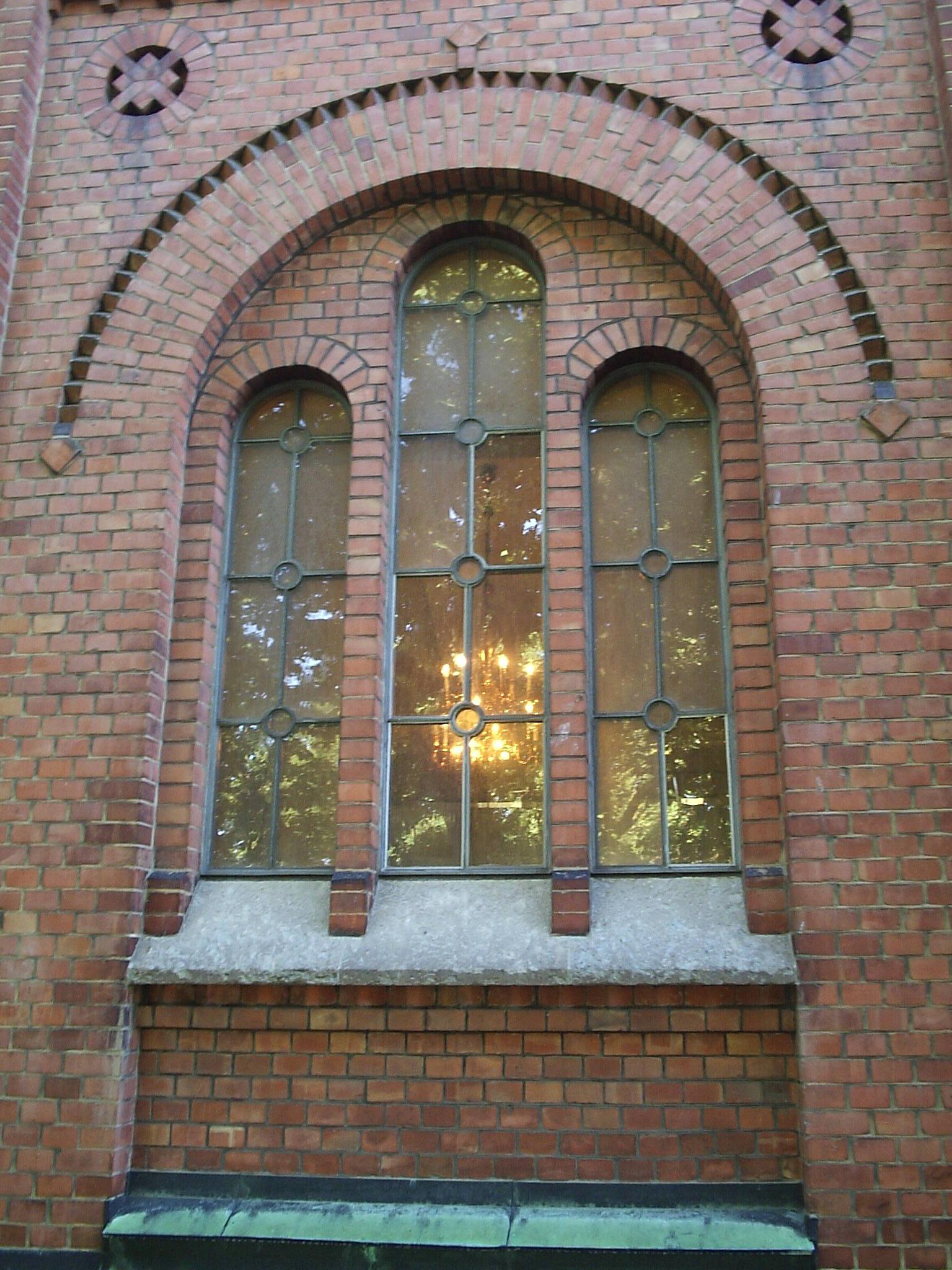 Fil:Sankt Pauli kyrka, Gteborg, den 11 sept 2005 - Wikipedia
