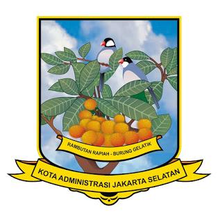 File Seal Of South Jakarta Png Wikipedia