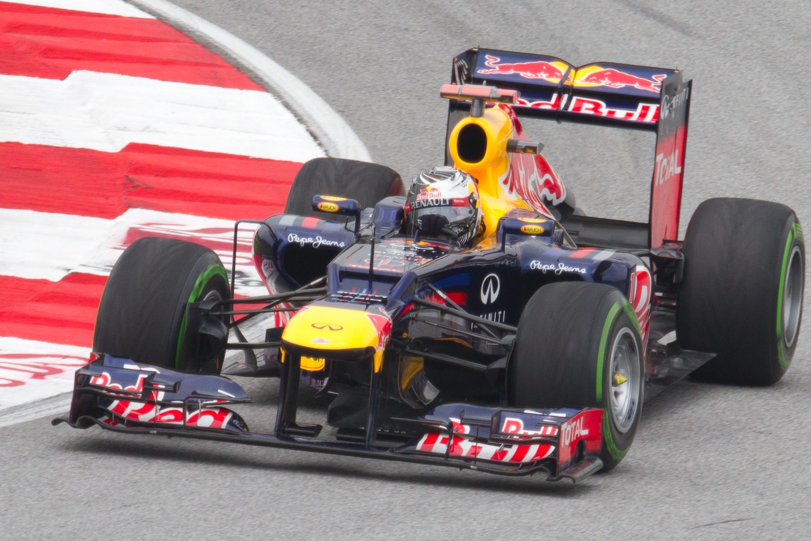 Young Dude Verstappen Ready For Desert Dust Up Worldnewscom Vettel Expects Indian Circuit To Be Secondfastest F1 Track 2012link