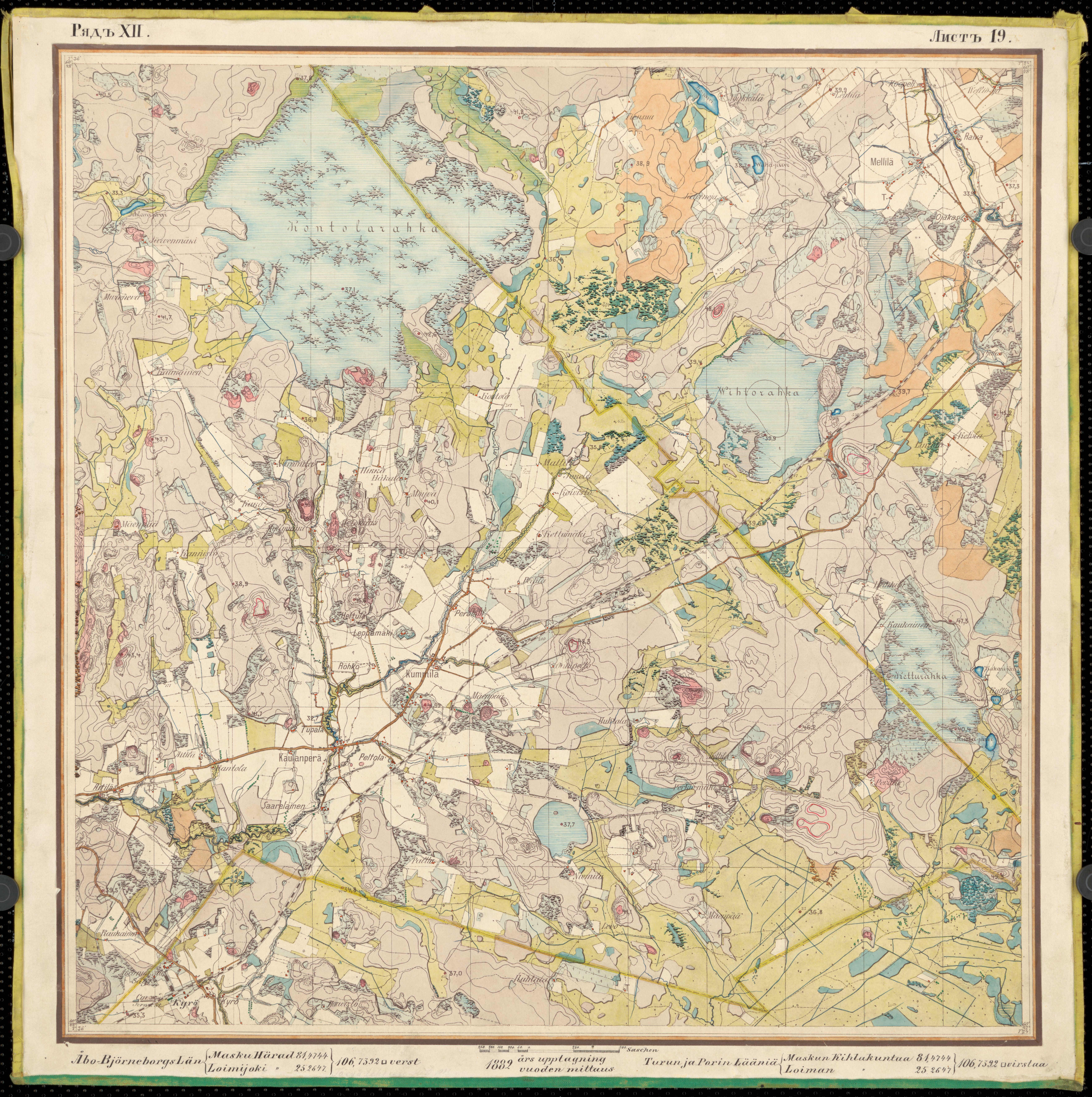 File Senate Atlas 1870 1907 Sheet Xii 19 Poytya Jpg Wikimedia