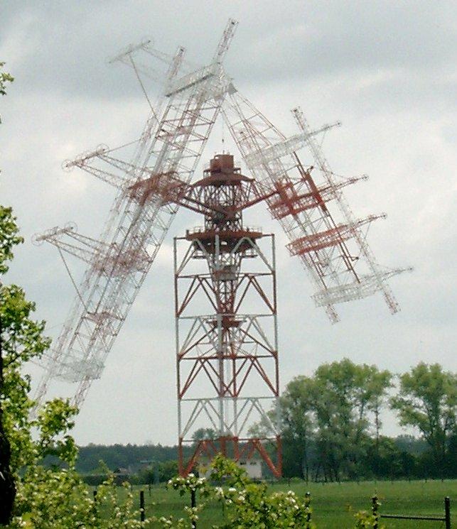Nauen Germany  city images : Sendeanlage Nauen Drehstandantenne Wikipedia, the free ...