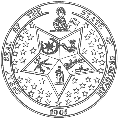 The Great Seal of the proposed State of Sequoyah Sequoyahstateseal.png