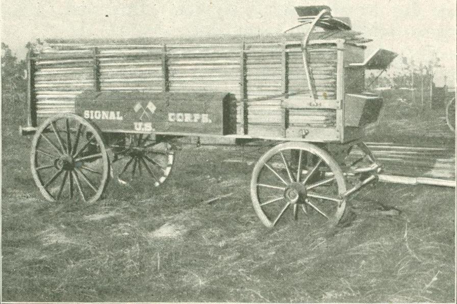 K 2 Lance Wagon Wikipedia