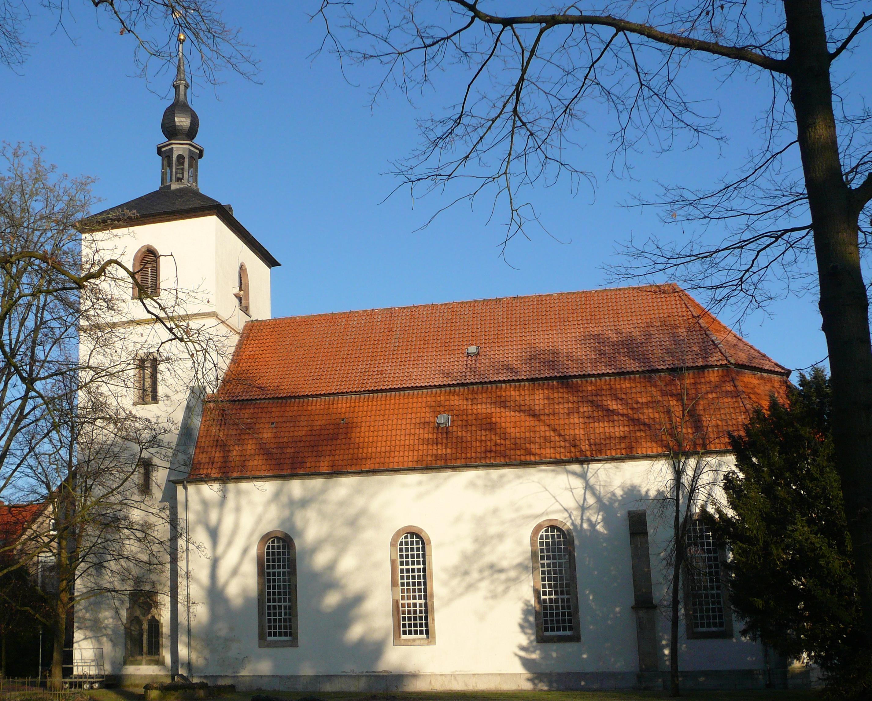Rosdorf Deutschland