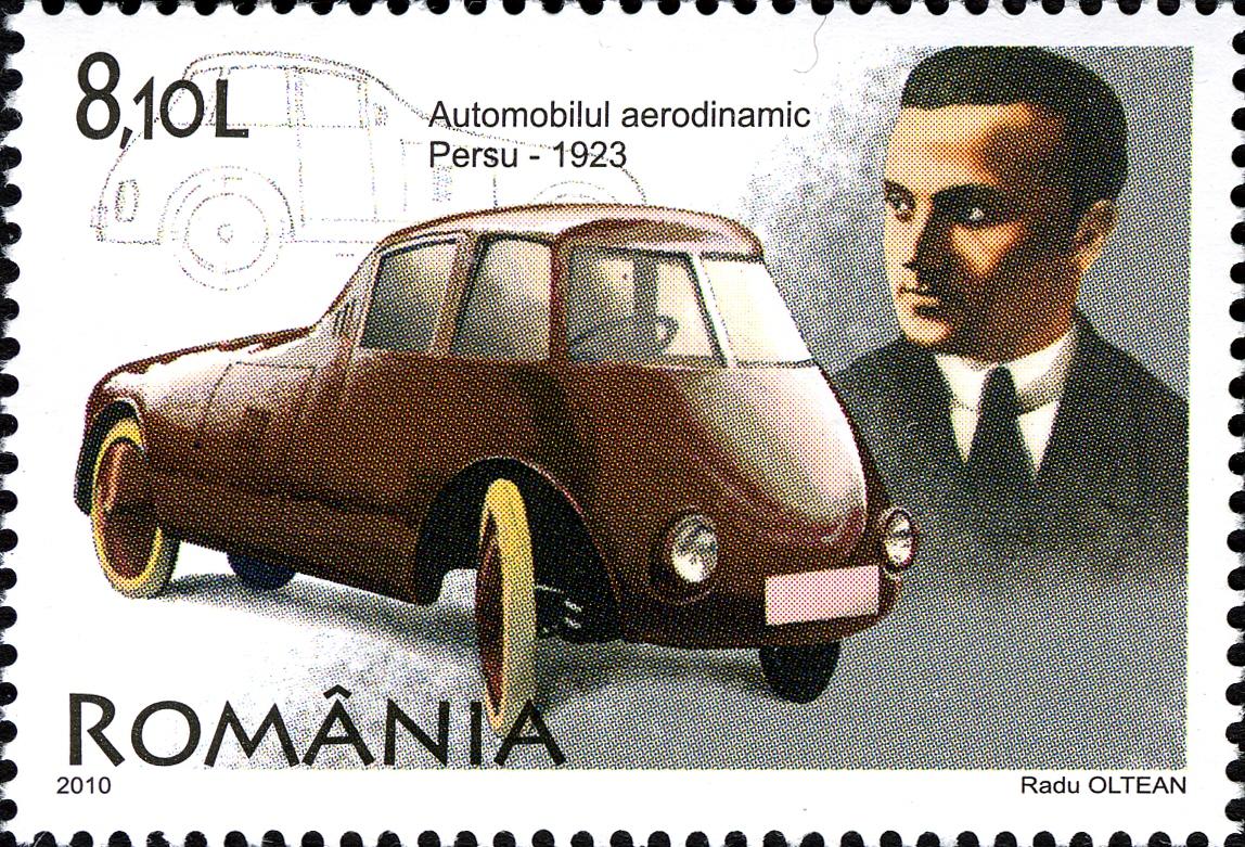 Românul a cărui mașină de acum un secol încă le bate pe cele Ferrari