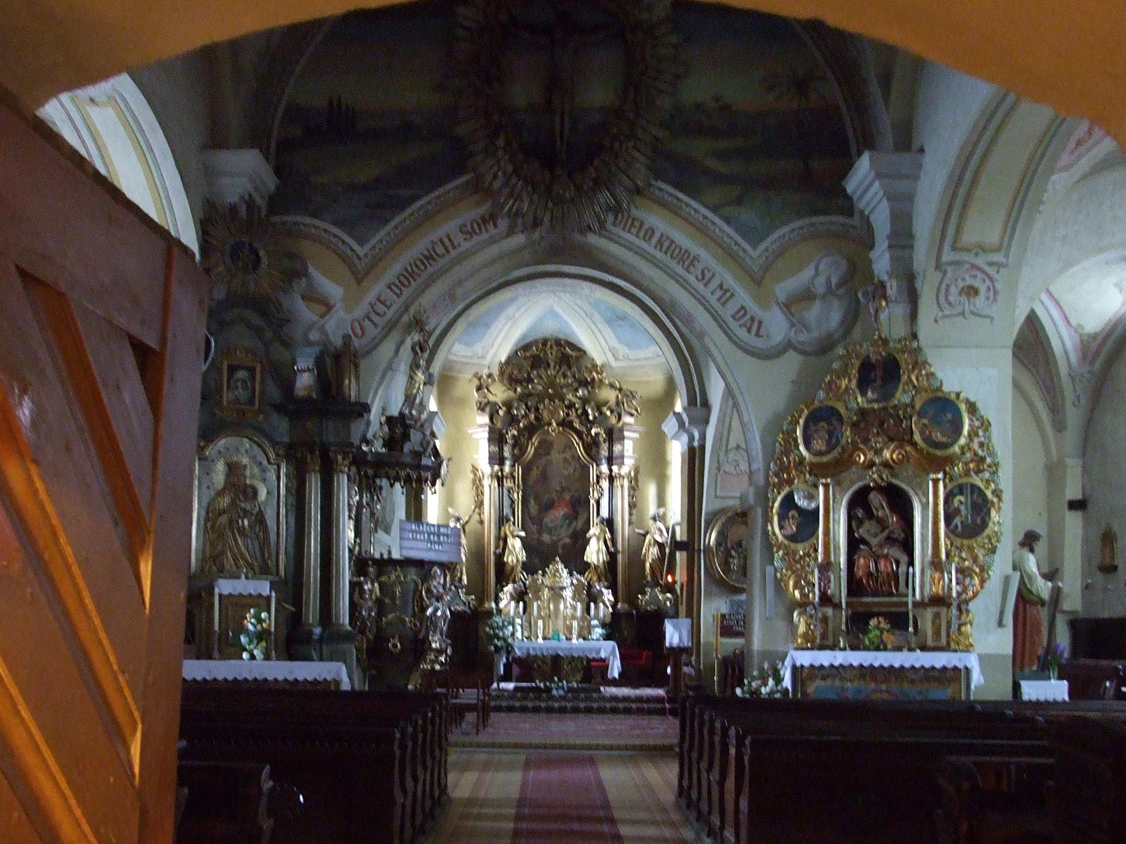 Súbor:Stara Lubovna Kostol sv Mikulasa-21.jpg – Wikipédia