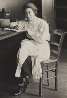 Ștefania Mărăcineanu Romanian physicist (1882-1944)
