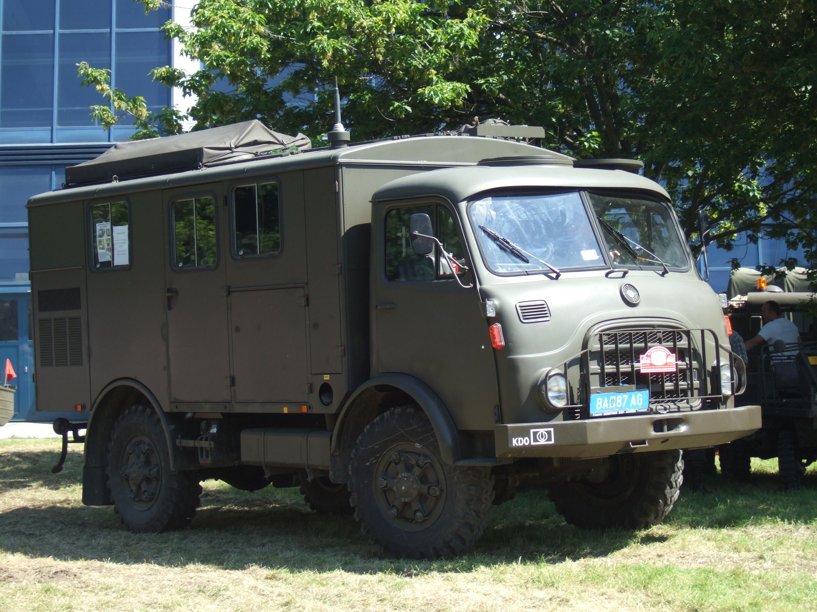 steyr 680m – wikipedia