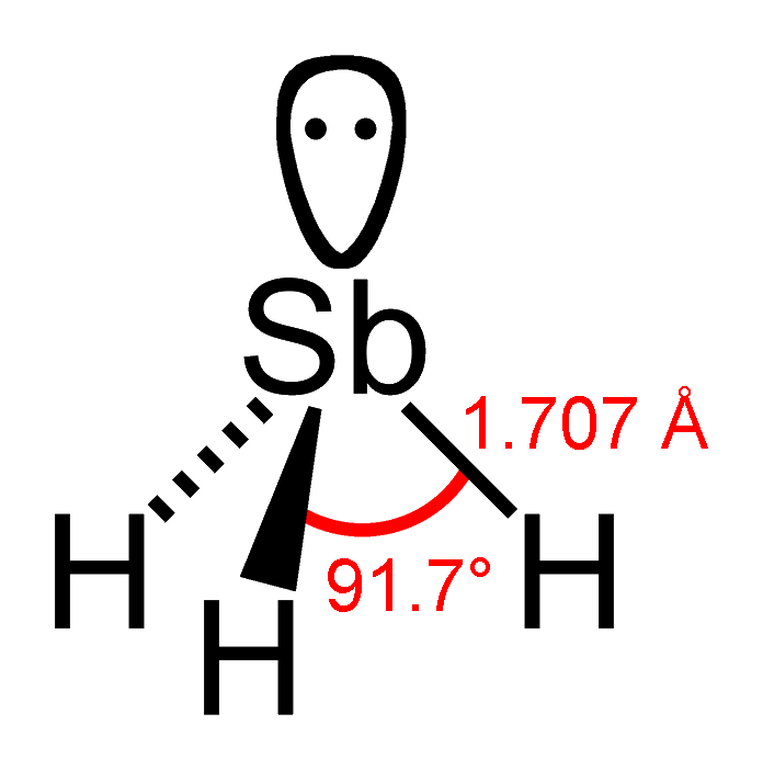 Sbcl3 Lewis Structure