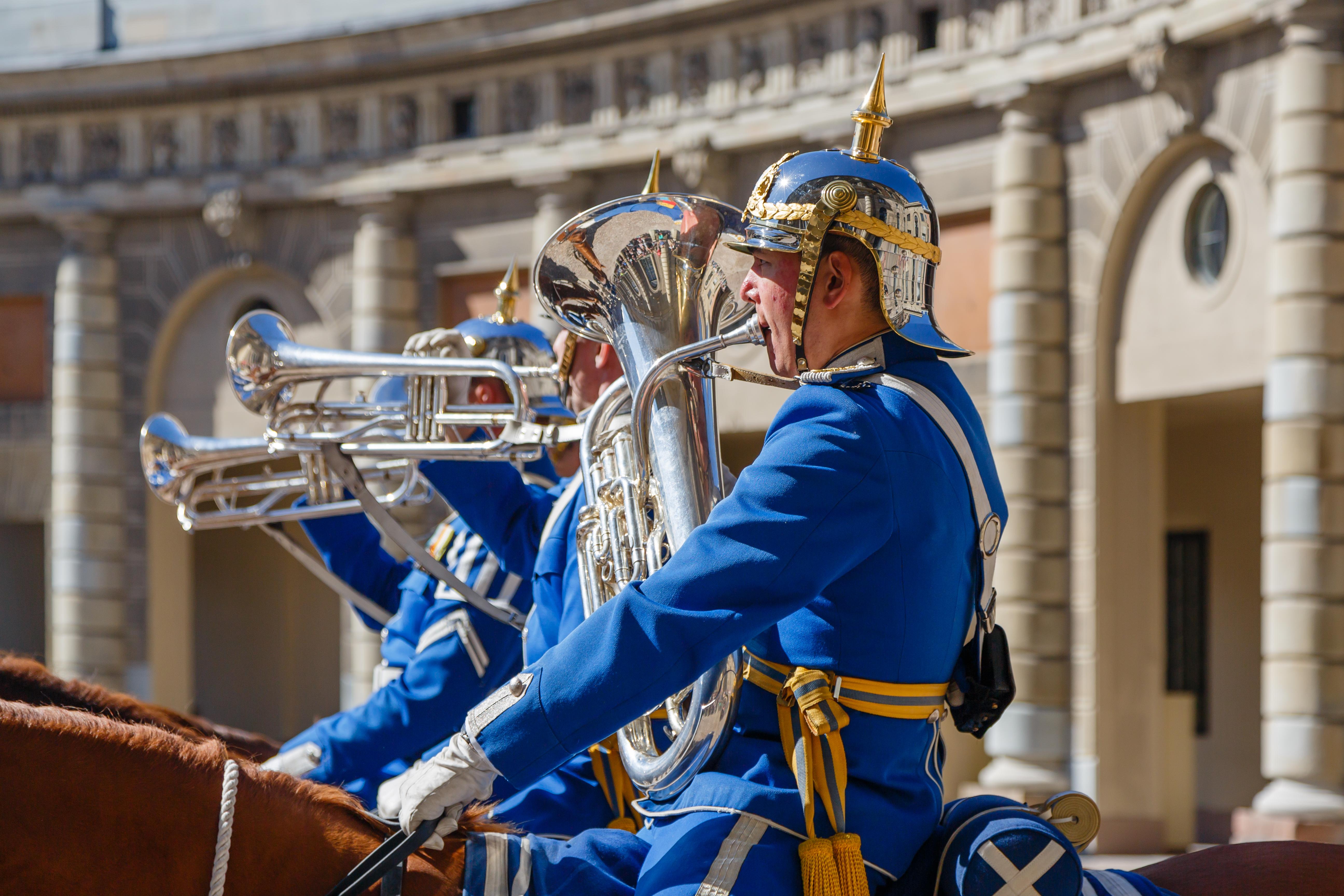 File:Stockholm Sweden Changing-of-the-guard-at-Stockholm