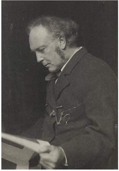 Stopford Brooke, c. 1890