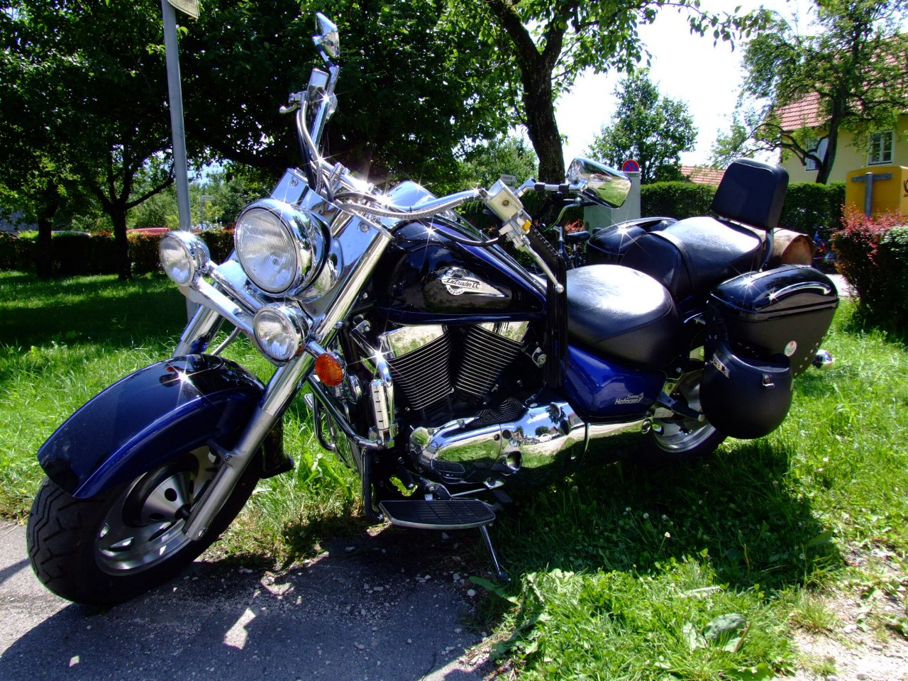 Suzuki Intruder  For Sale Ireland