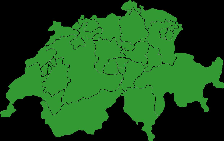 green schweiz