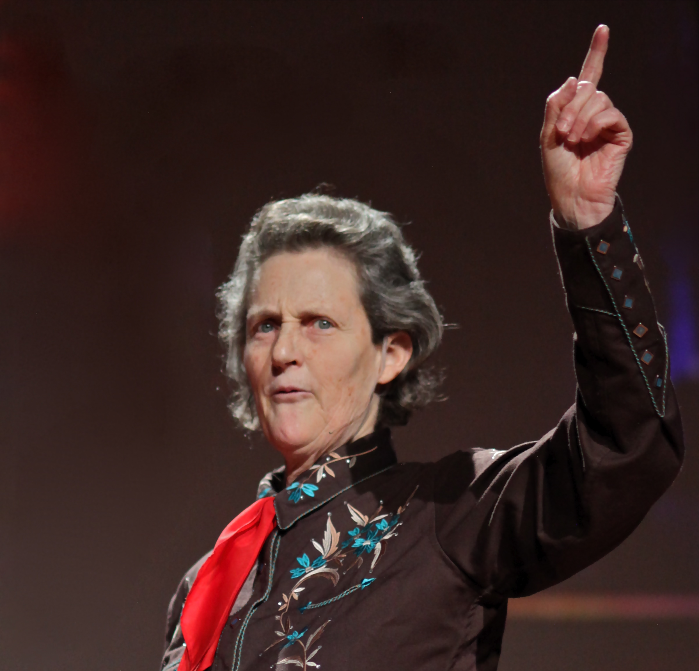 Image result for Temple Grandin