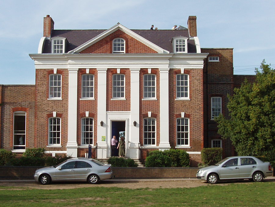 File:The Elms, Twyford Church of England High School, Acton ...