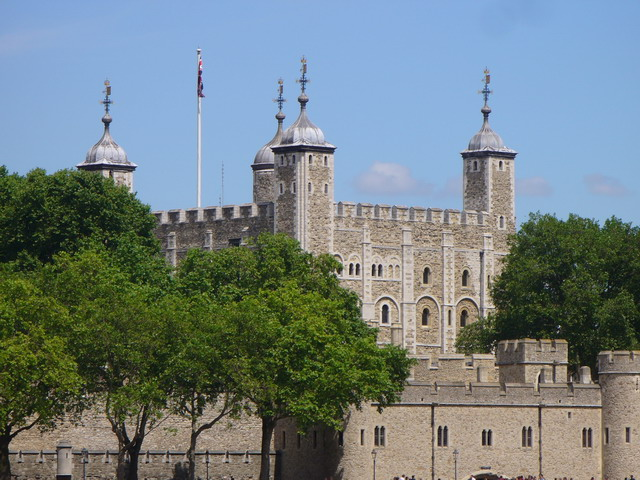 Tower of London 2006